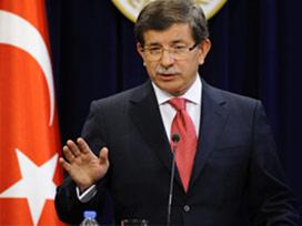 Türkiye'den Suriye'ye 9 maddelik yaptırım