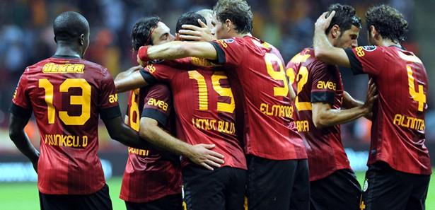 Galatasaray'ın Arena'daki rakibi Braga!