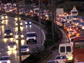 Yarın trafiğe kapatılacak yollar!