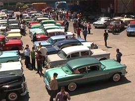 En popüler araç rengi hangisi?