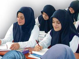 Okulda 5. sınıflara başörtüsü reformu