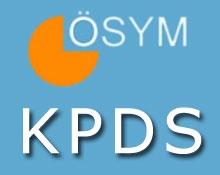 2013 KPDS Sınavı Ne zaman Yapılacak