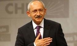 CHP'nin seçim beyannamesi