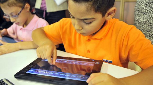 fatih projesi tablet bilgisayar