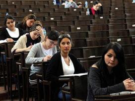 Sıfırcı öğrencilere 'YGS'ye girmeyin' ricası
