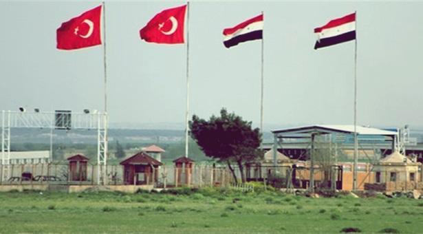 Türkiyede kaç Suriyeli var
