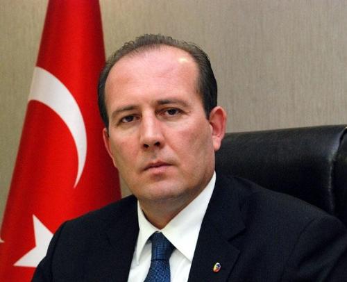 Haber: Harun Karacan Kimdir? AKP'nin Eskişehir Belediye Başkanı Adayı Harun Karacan Kimdir?