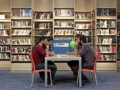 Sessiz Kütüphane Ne Zaman Saat Kaçta Hangi Kanalda Tv2 Sessiz Kütüphane Ne Zaman Saat Kaçta Hangi Kanalda Tv2
