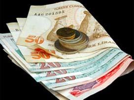 Asgari ücrete 29 TL zam yapıldı