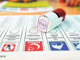 Yerel seçim öne alınıyor iddiası!