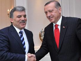 Erdoğan yeni bakanları açıkladı CANLI