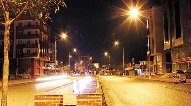 Sokak lambalarının parasını kim ödüyor