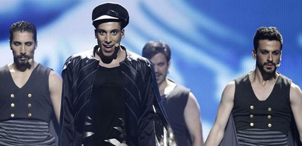 Eurovision sonuçları
