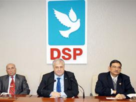 DSP'nin adayları TAM LİSTE
