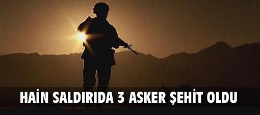 ŞIRNAK'TA SICAK ÇATIŞMA