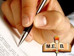 lise kayıt için gerekli belgeler