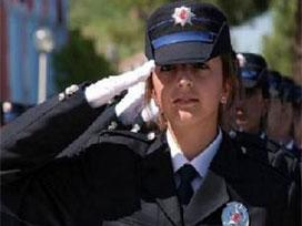 Polis Koleji'ne başvuru tarihleri 2012