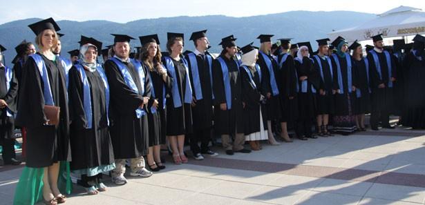 Uluslararası Saraybosna Üniversitesi