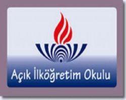 11 Aralık 2011 AİO - Açık İlköğretim Sınav Giriş Yerleri