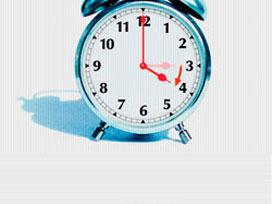 Saatler bu yıl erken ileri alınacak!