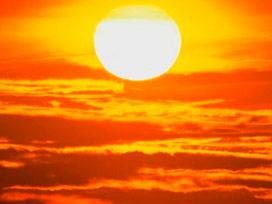 Son 262 yılın en sıcak yazı geliyor