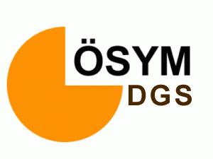 DGS Ek Yerleştirme Kılavuzu 2012 ÖSYM