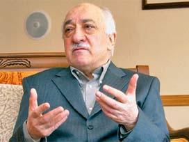Fethullah Gülen Şık için sessizliğini bozdu