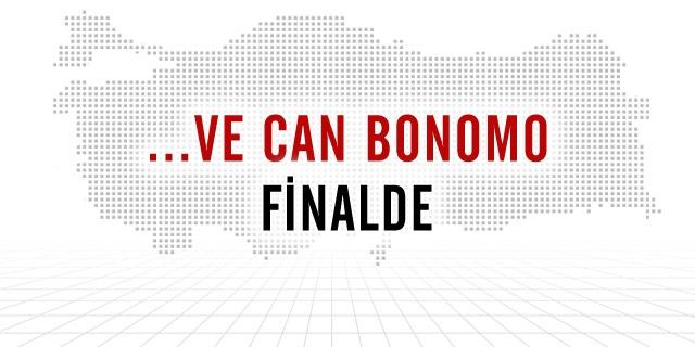 Can Bonomo Finalde eurovision