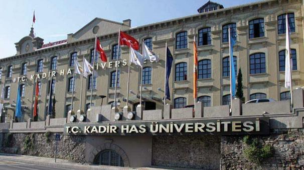 Kadir Has Üniversitesinden uluslararası işbirliği