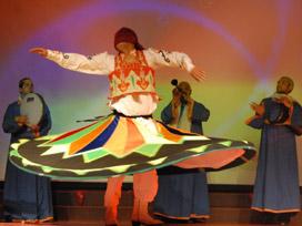 Türkçe bayramı bugün başlıyor