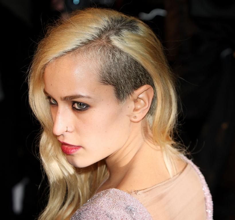 2013 Ünlü Saç Modelleri