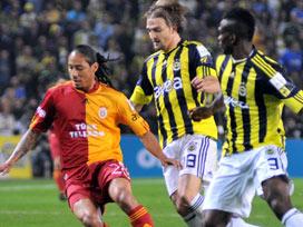 Galatasaray mı? Fenerbahçe mi? 11'LER