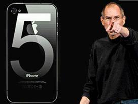 iPhone 5'in tanıtım tarihi belli oldu