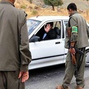 Haber: PKK, 2 Öğretmeni Kaçırdı