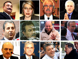 Milletvekilliği için istifa edenlerin TAM LİSTE'si
