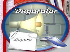 20 Kasım 2011 İçişleri Bakanlığı Görevde Yükselme Ve PÜD Sınav Soruları ve Cevapları