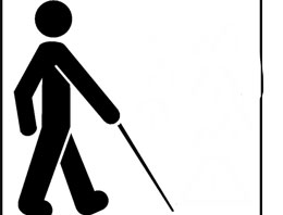 görme engelli ile ilgili görsel sonucu