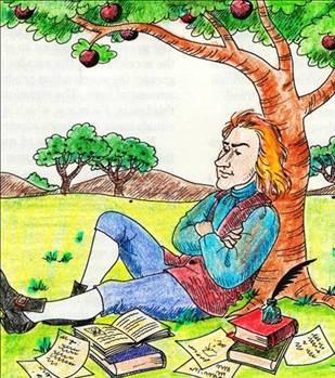 newton elma ile ilgili görsel sonucu