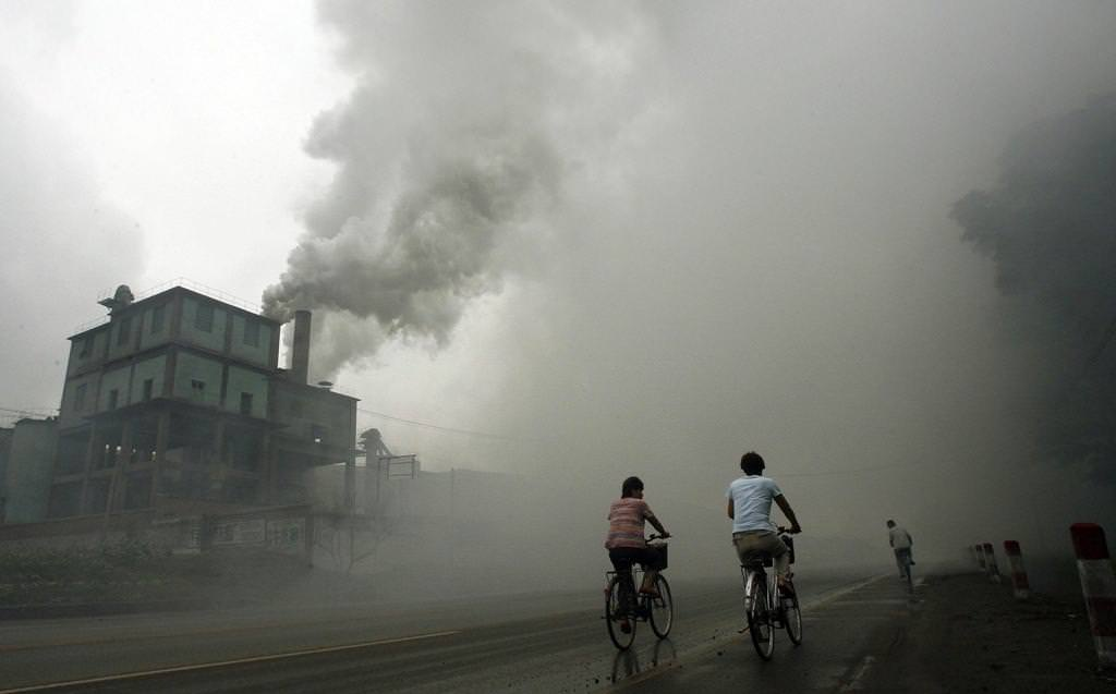 hava kirliliği ile ilgili görsel sonucu