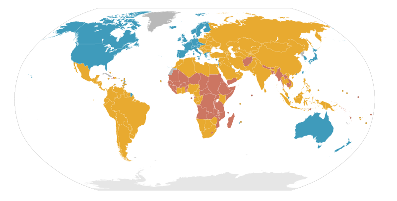 Gelişmekte Olan Ülkelerin Özellikleri Nelerdir ile ilgili görsel sonucu