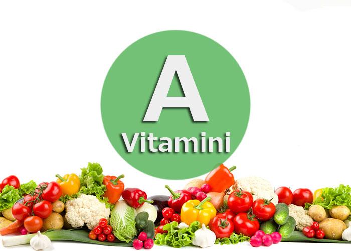a vitamini ile ilgili görsel sonucu