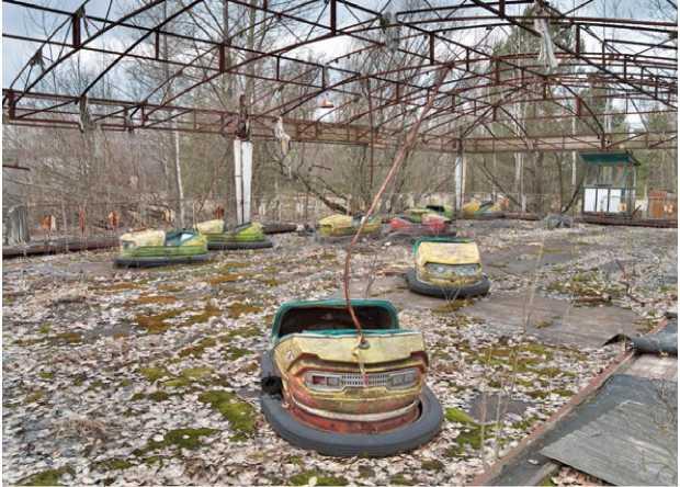 çernobil ile ilgili görsel sonucu