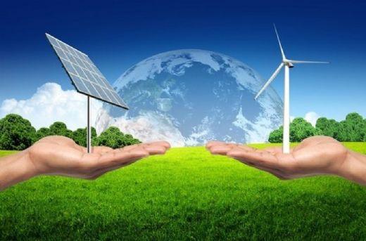 çevre dostu enerji ile ilgili görsel sonucu