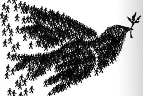 toplumsal barış ile ilgili görsel sonucu