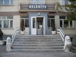 belediye