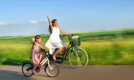 Bisiklete Binerken Alınması Gereken Önlemler Nelerdir ile ilgili görsel sonucu