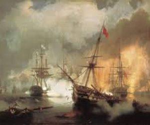Cerbe Deniz Savaşı Kimler Arasında Olmuştur Tarihi Ve Önemi