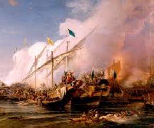 Preveze Deniz Savaşı Kimler Arasında Olmuştur Tarihi Ve Önemi