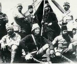 Trablusgarp Savaşı Kimler Arasında Olmuştur Tarihi Ve Önemi