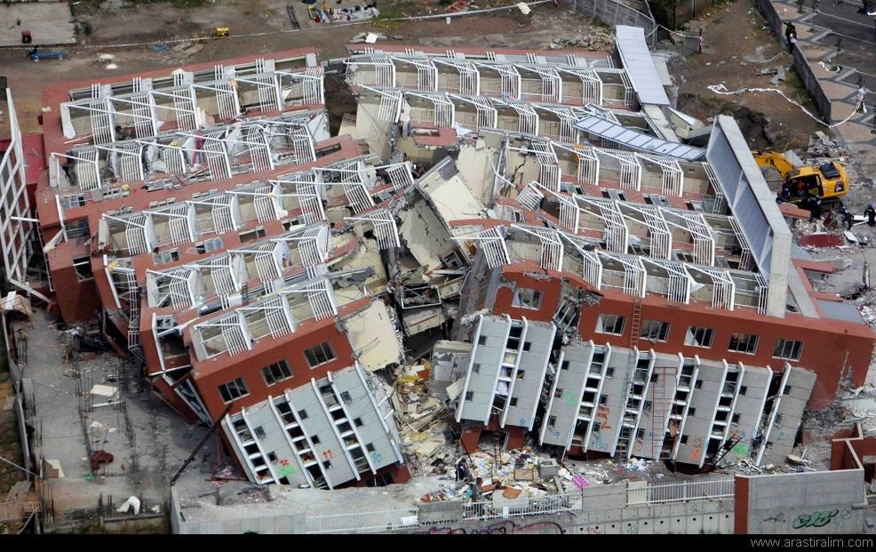 deprem ile ilgili görsel sonucu